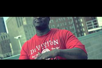"Project Pat ""Gas"" Video"