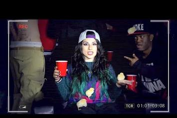 "Snow tha Product ""Gettin It"" Video"