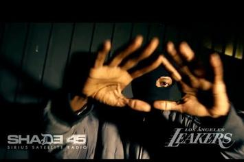 "Kurupt ""Lend Me Your Ears"" Video"