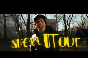 """The Lonely Island """"Spell It Out"""" Video"""