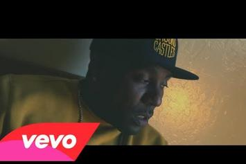 "Mitchy Slick Feat. DJ Crook  ""Crack In A Jar"" Video"