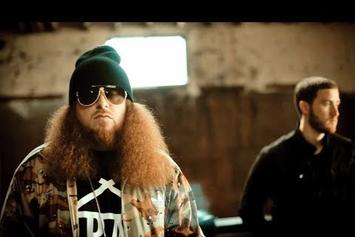 "Rittz Feat. Mike Posner ""Switch Lanes"" Video"