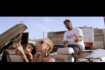 "Chuck Inglish ""Drops"" Video"