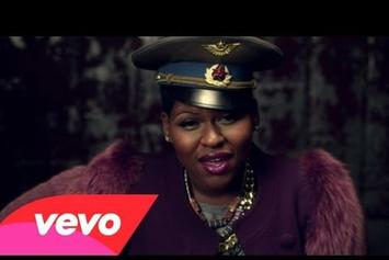 """Stacy Barthe Feat. Rick Ross """"Hell Yeah!"""" Video"""