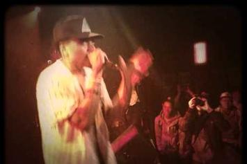 """Chance The Rapper """"Performs """"Juice"""" Live """" Video"""