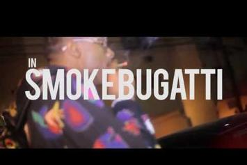 "DOLLABILLGATES ""Smoke Bugatti"" Video"