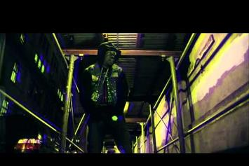 "Maino Feat. The Mafia & Uncle Murda ""Real Recognize Real"" Video"