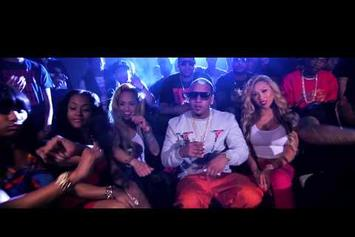 "Boston George Feat. Meek Mill & Kirko Bangz ""Molly (Remix)"" Video"