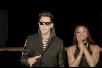 "Eve Feat. Gabe Saporta ""Make It Out This Town (Teaser)"" Video"