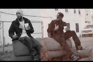 "DUBB Feat. Reek Da Villian ""Get It In"" Video"