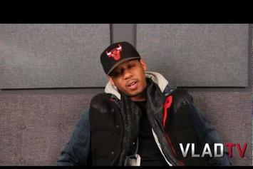 "Vado ""Says He Hasn't Signed With DJ Khaled"" Video"