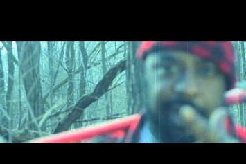 "Sean Price ""Genesis Of The Omega"" Video"