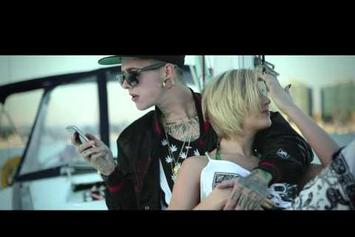 """T. Mills """"Other Bitch Callin'"""" Video"""