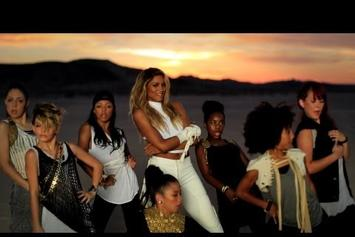 "Ciara ""Got Me Good"" Video"