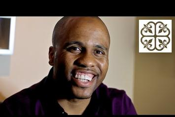 """Consequence """"Reveals New Album Title & More"""" Video"""