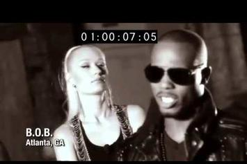 "T.I. Feat. B.o.B, Iggy Azalea, Trae Tha Truth & Chip ""Grand Hustle BET Cypher (Preview)"" Video"