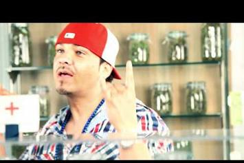"Baby Bash Feat. Young Dru & B-Legit ""So High"" Video"