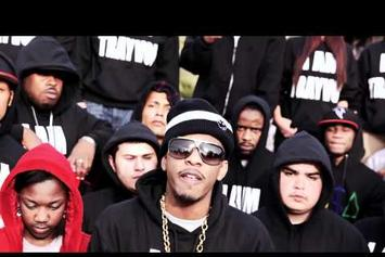 """King Los """"Wit My Hoodie On (Trayvon Martin Tribute)"""" Video"""