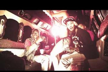 "Cali Swag District ""She Gettin It "" Video"