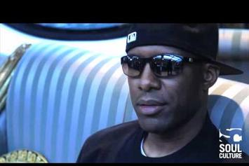 DJ Whoo Kid Speaks On Premiering New Dr. Dre Track