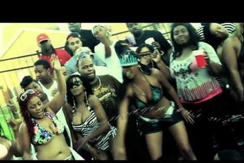 "Shawnna Feat. GMG ""LapDance"" Video"
