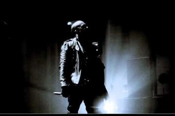 """Kanye West & Jay-Z """"""""Watch The Throne"""" [Trailer]"""" Video"""