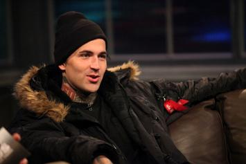 """Yelawolf Releases """"Love Story"""" Tracklist & Tour Schedule"""