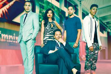 """FOX's """"Empire"""" & Empire Distribution Involved In Legal Battle Over Name"""