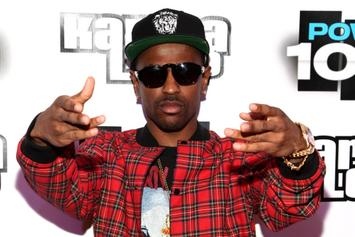 Big Sean Has A BAPE Collaboration Dropping Next Month