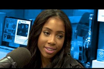 Sevyn Streeter Talks Crazy Fans, Chris Brown & More On The Breakfast Club