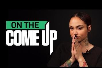 On The Come Up: Kehlani