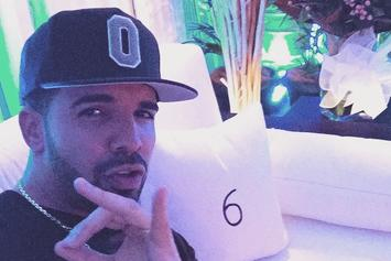 The New Drake Search Engine Will Help You Cut Non-Drizzy Content Out Of Your Life