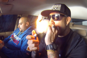 "Stream Berner & B-Real's New EP ""Prohibition 2"""