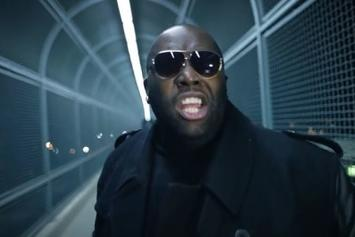 "Killer Mike ""Ric Flair"" Video"