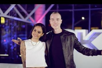 Kehlani On SKEE TV