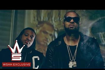 "Slim Thug Feat. Propain ""All I Know"" Video"