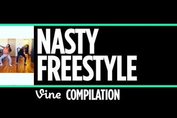 """Nasty Freestyle"" Vine Compilation"