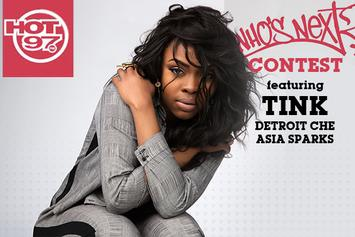 Contest: See Tink Live In NYC!