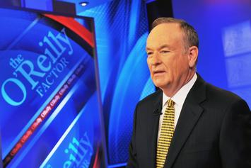 Bill O'Reilly Thinks Rap Music Is Hurting Christianity