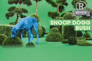 "Review: Snoop Dogg's ""Bush"""