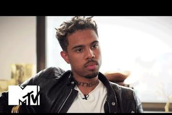 Vic Mensa Speaks On Kanye West, Signing To Roc Nation
