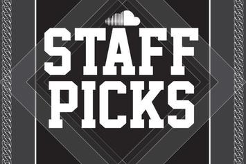 Staff Picks Playlist (May 29)
