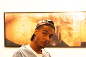 "Sir Michael Rocks Says His Album ""Populair"" Is Dropping In July"