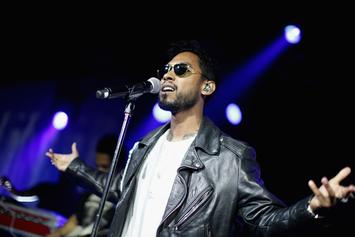 "Miguel Reveals Tracklist For ""WILDHEART"""