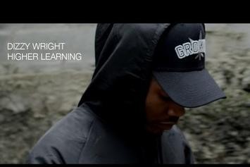 "Dizzy Wright ""Higher Learning"" (Teaser)"