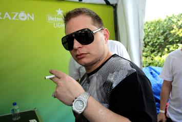 Scott Storch Files For Bankruptcy