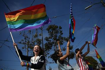Hip-Hop Reacts To Supreme Court Decision Legalizing Gay Marriage