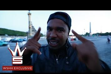 "N.O.R.E. ""In The 1st / Fuck You Freestyle"" Video"