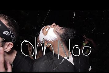 "Chris Webby Feat. Tech N9ne & Jarren Benton ""Ohh Noo"" Video"