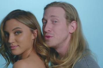"""Asher Roth Feat. Fat Tony """"Sushi"""" Video"""